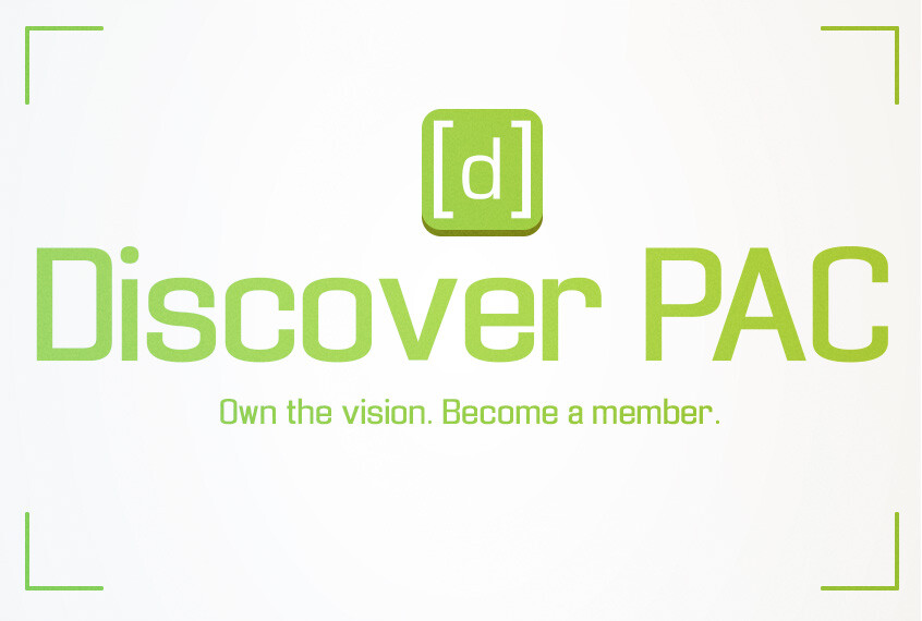 Discover PAC