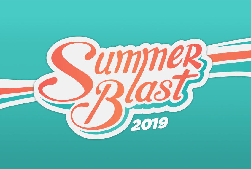 Serve Plainsboro: Summer Blast